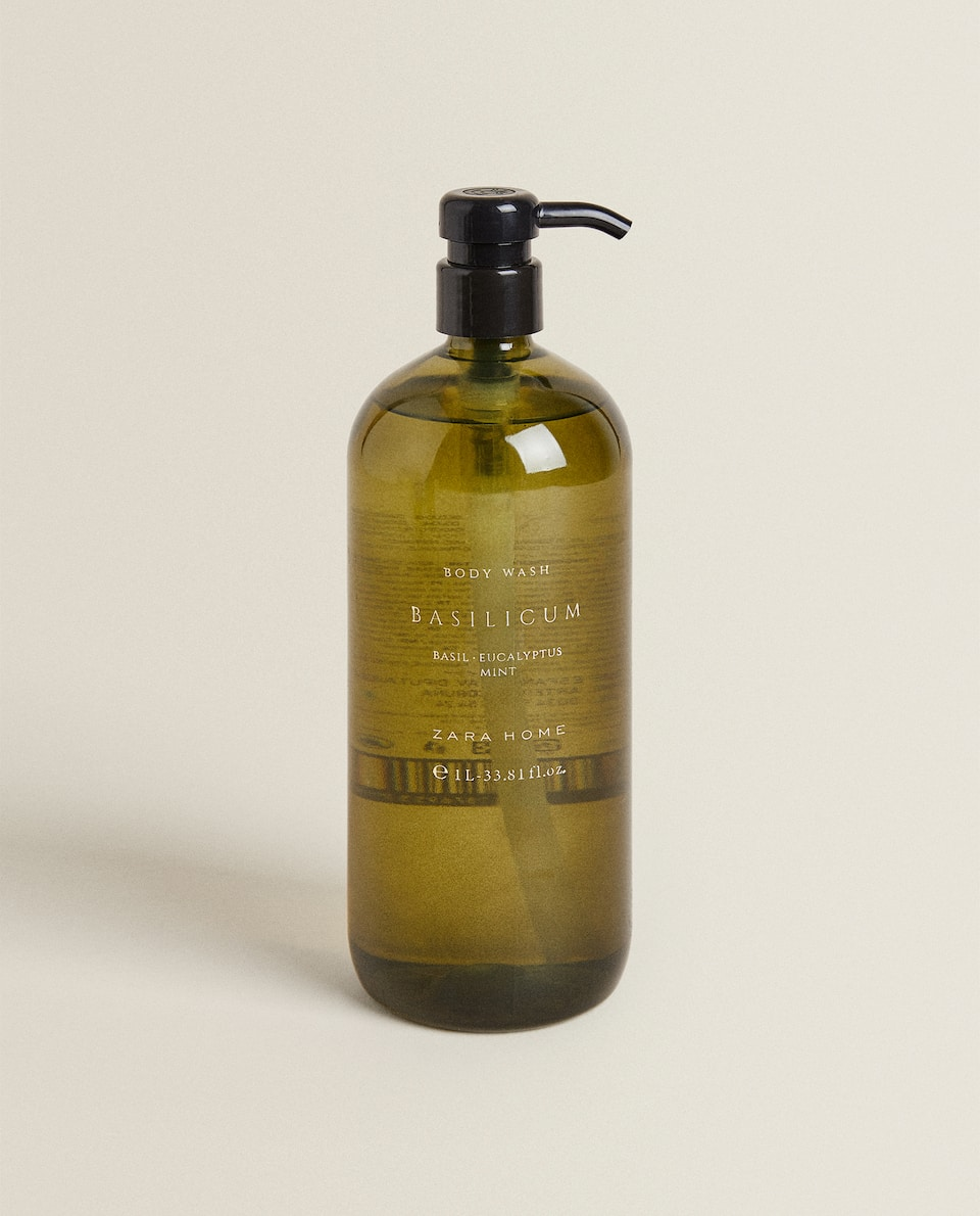 (1 L) BASILICUM LIQUID HAND SOAP