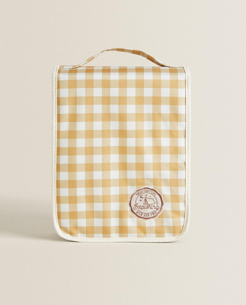 PICNIC TABLEWARE SET WITH CASE