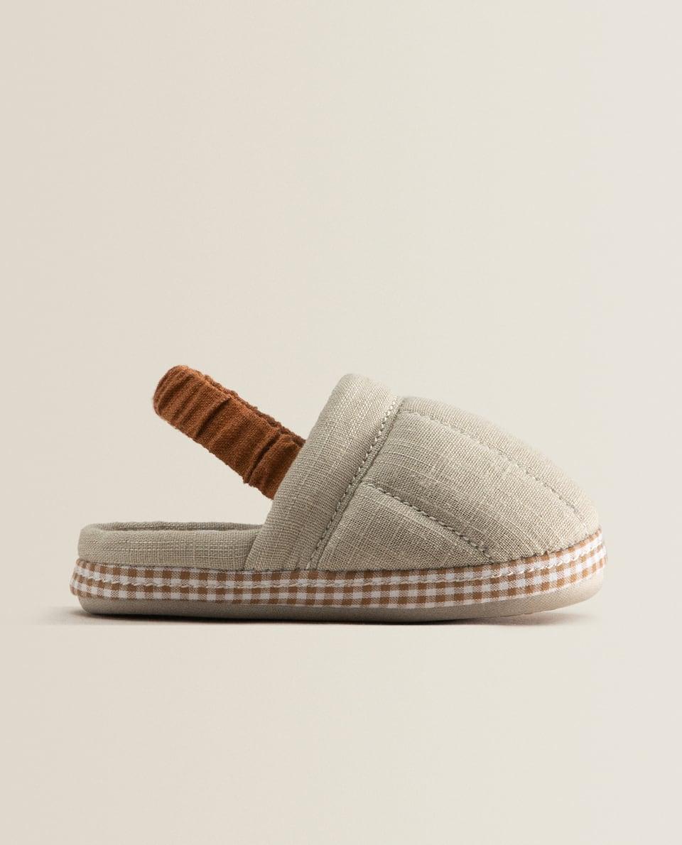 Sneakers slingback