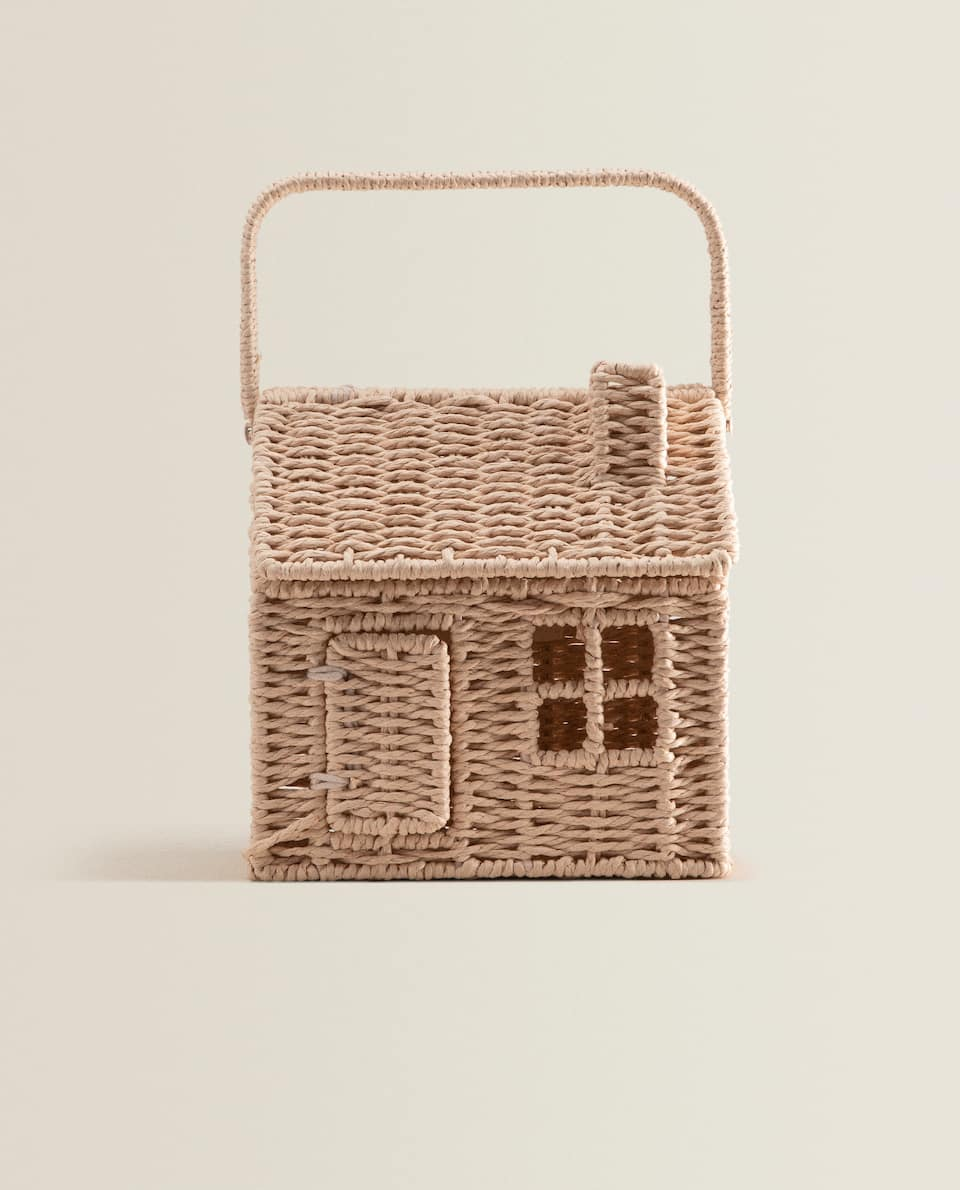 House basket