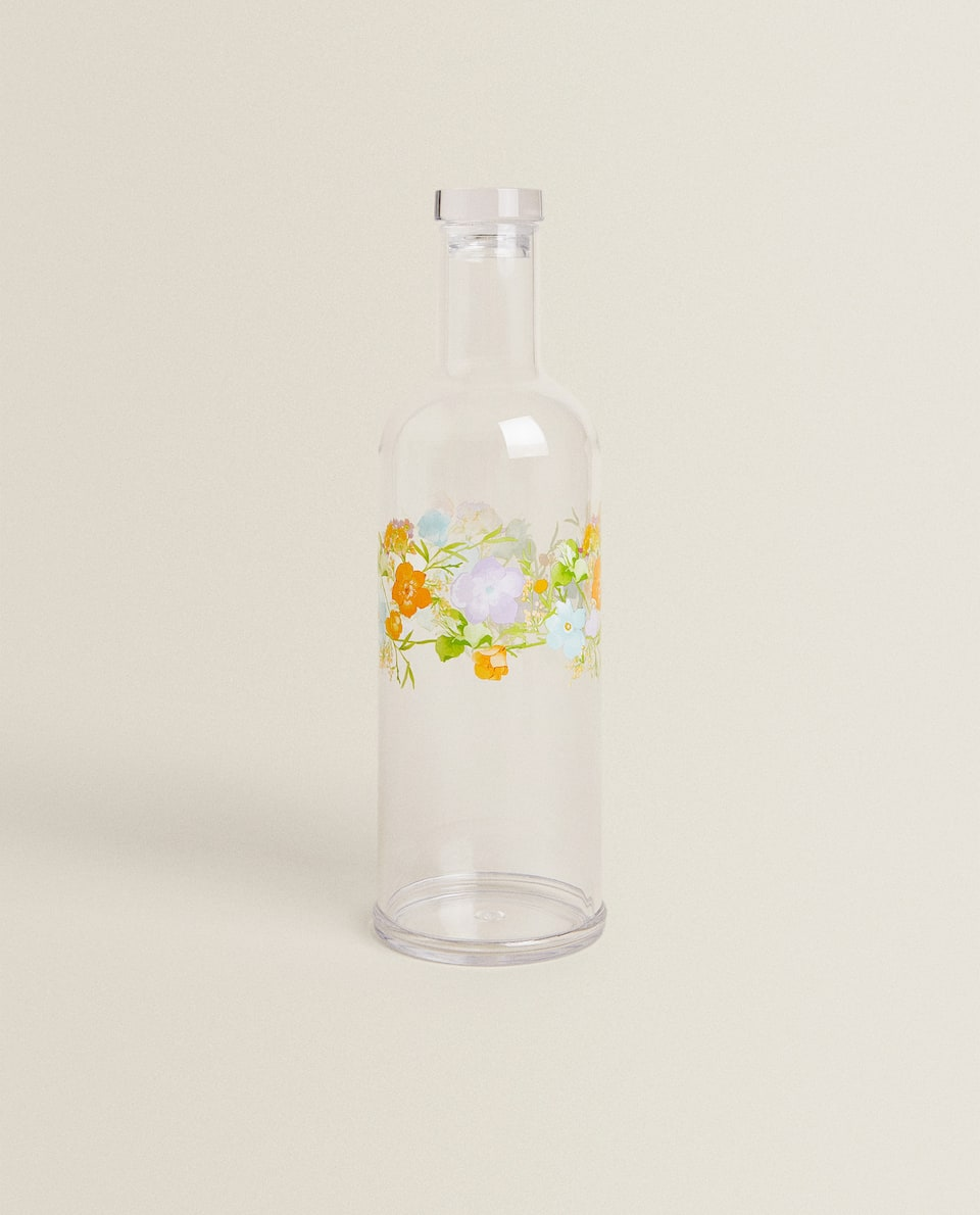 FLORAL TRANSFER BOTTLE