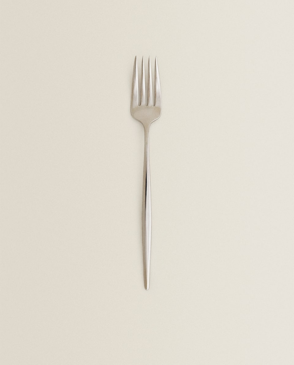 FORK WITH EXTRA THIN HANDLE