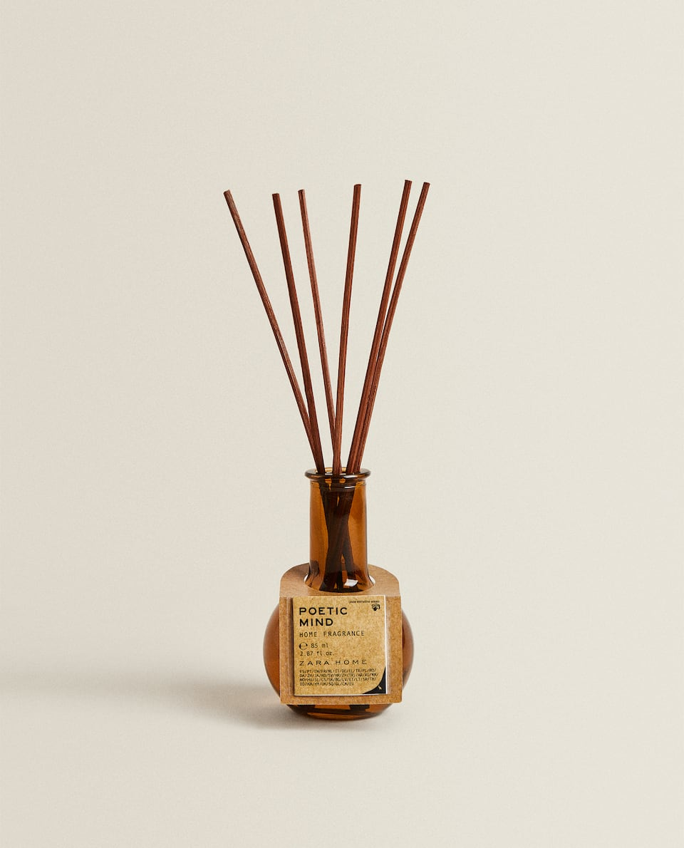 (85 ML) POETIC MIND REED DIFFUSER