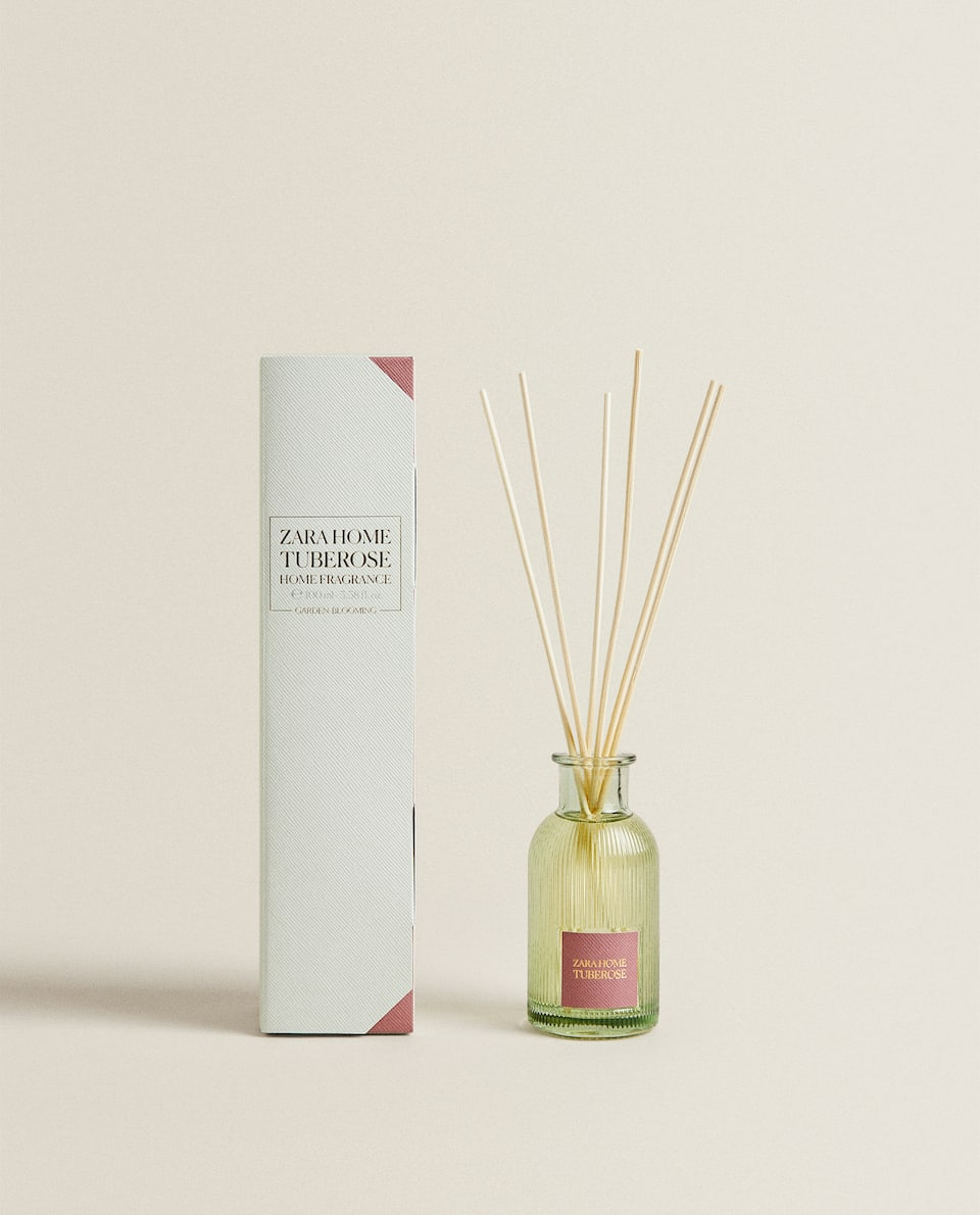 (100 ML) TUBEROSE REED DIFFUSER