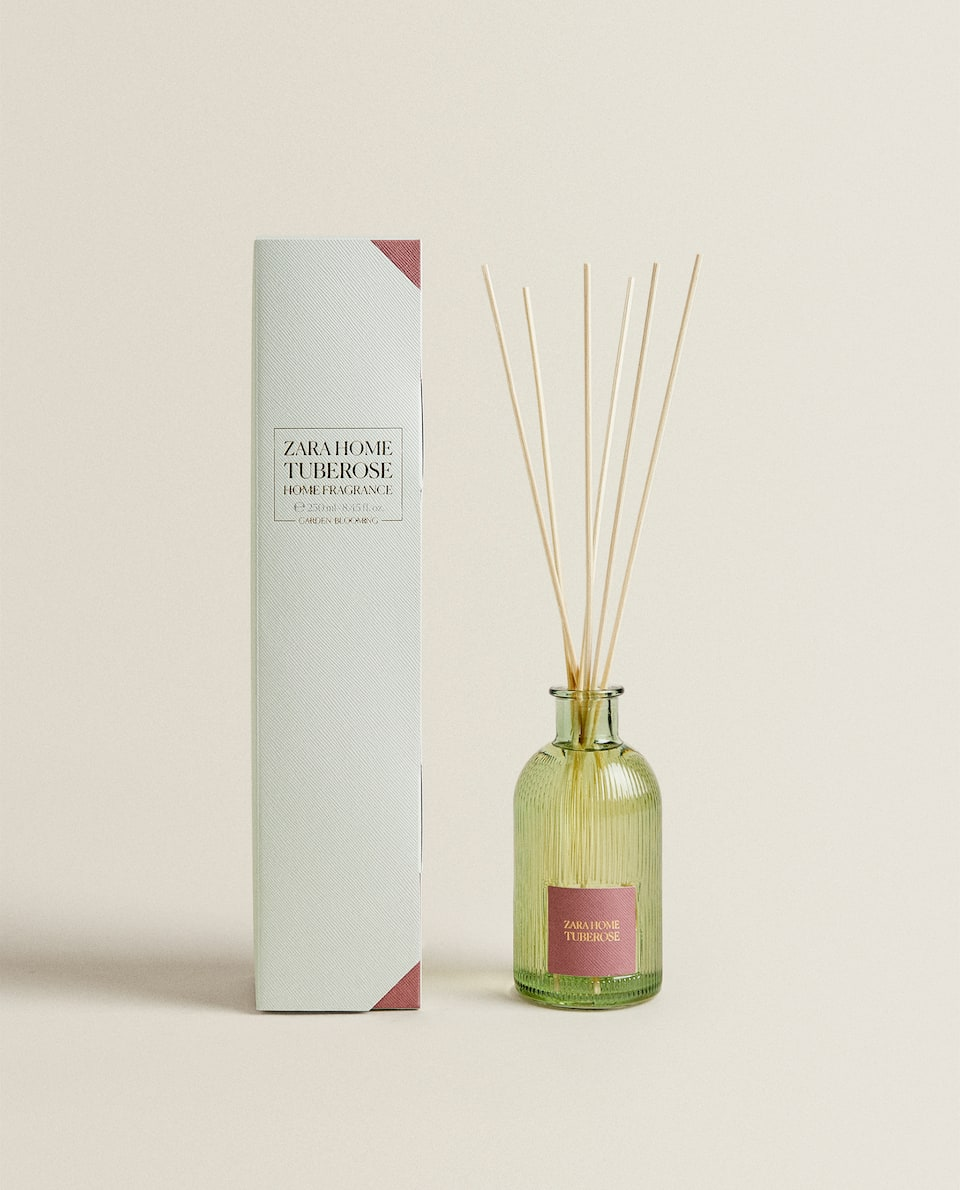 (250 ML) TUBEROSE REED DIFFUSER