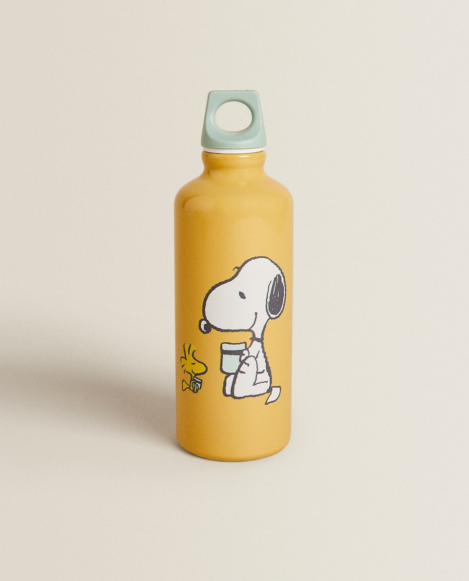 SNOOPY BOTTLE