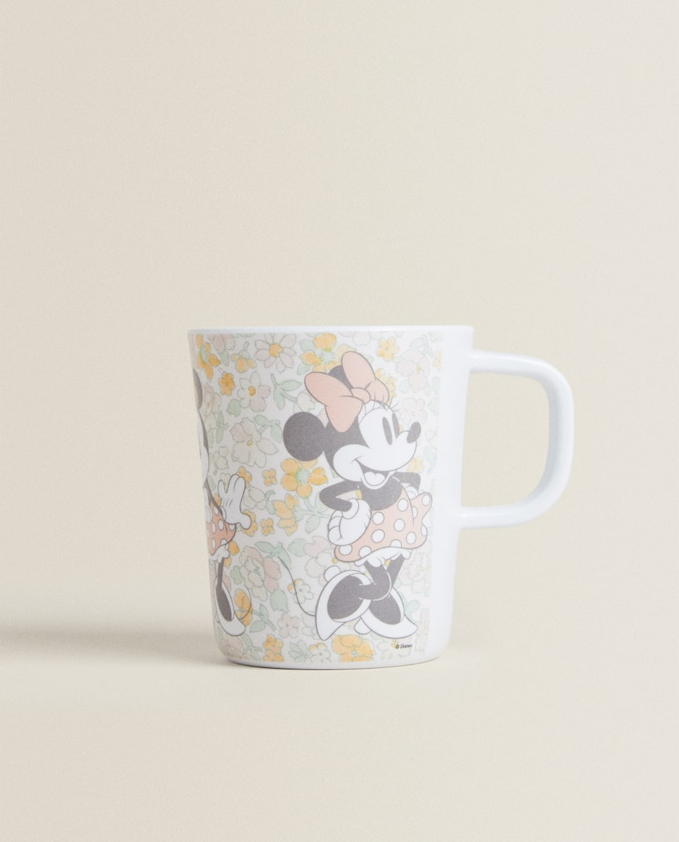 MINNIE MOUSE MUG