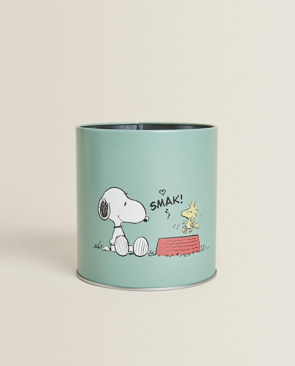 SNOOPY PENCIL HOLDER