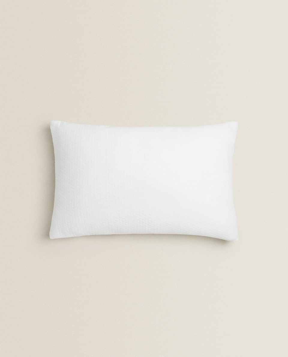 VISCOELASTIC FLAKES PILLOW