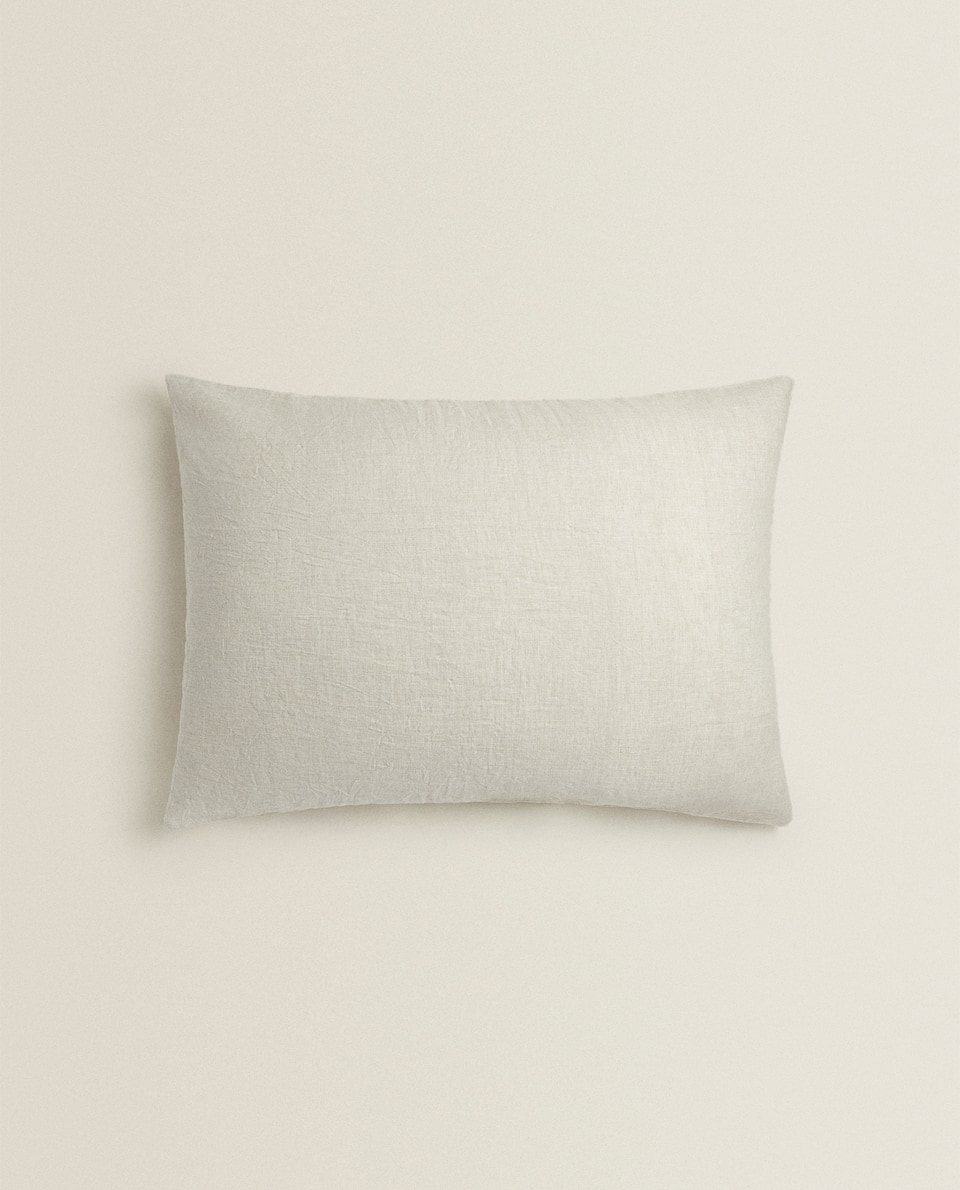 XXL LINEN CUSHION COVER