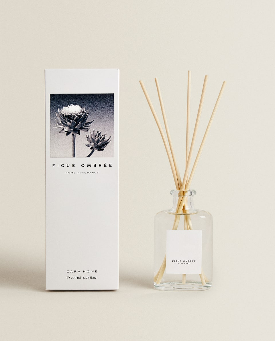 (200 ML) FIGUE OMBRÉE REED DIFFUSER