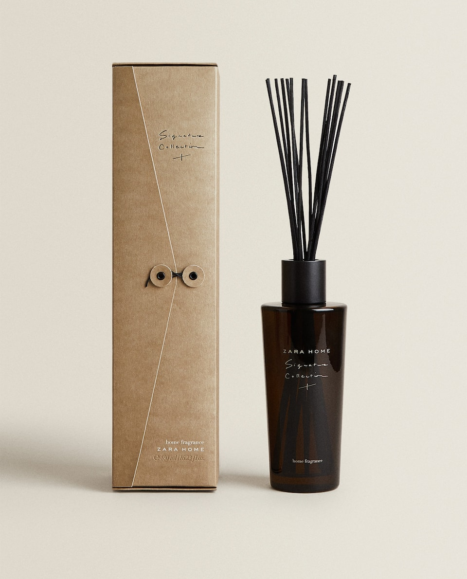 (480 ML) DIFUSOR EN STICKS I SIGNATURE COLLECTION