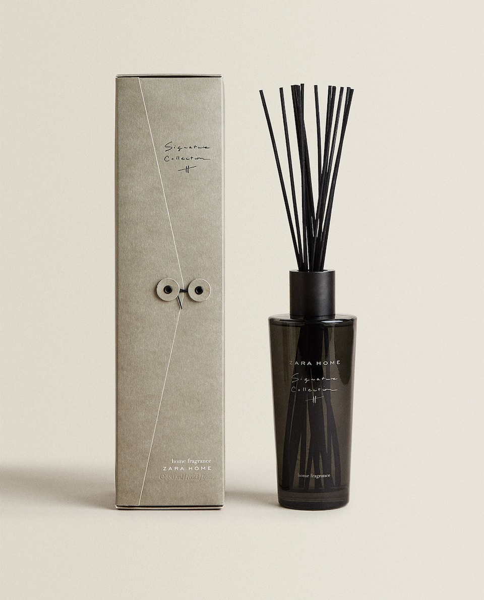 (480 ML) DIFUSOR EN STICKS II SIGNATURE COLLECTION