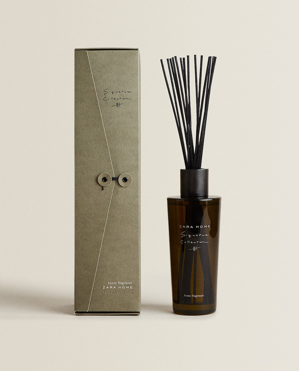 (480 ML) DIFUSOR EN STICKS III SIGNATURE COLLECTION