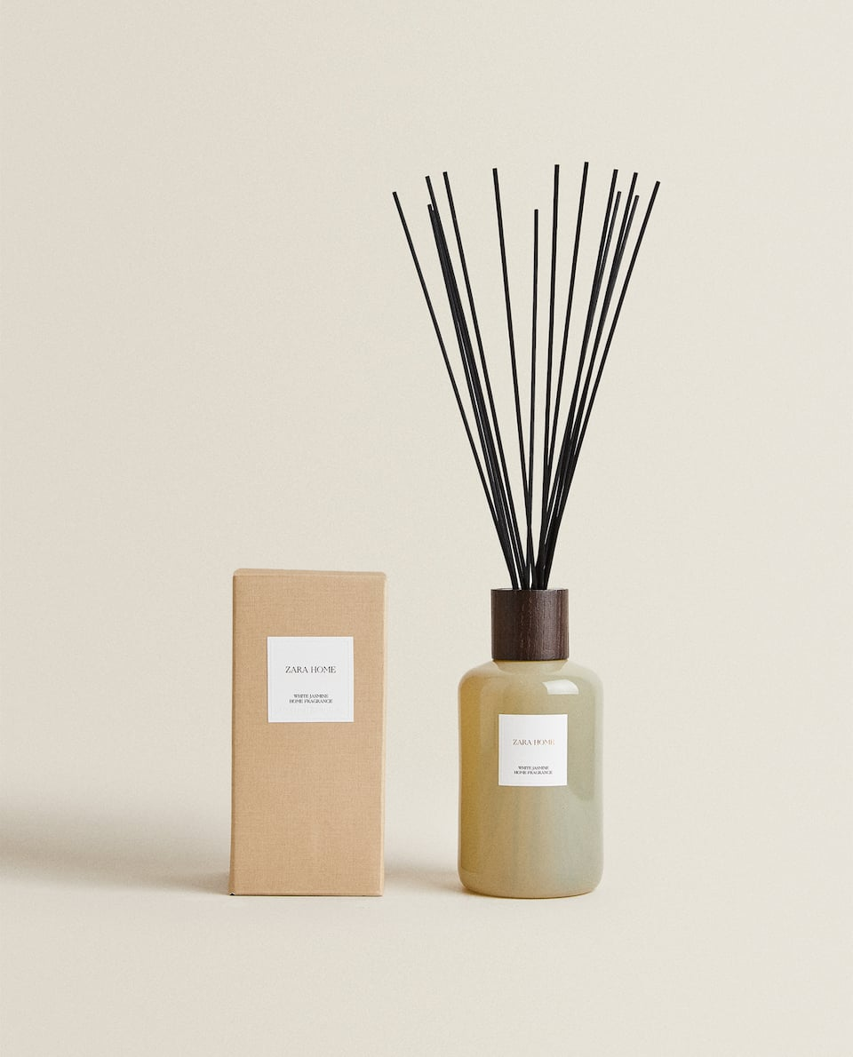 (960 ML) WHITE JASMINE REED DIFFUSER