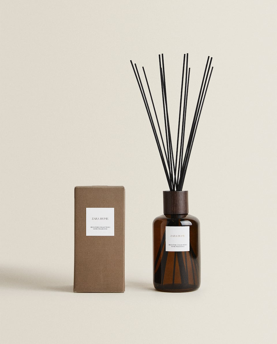 (960 ML) DIFUSOR EN STICKS I SIGNATURE COLLECTION