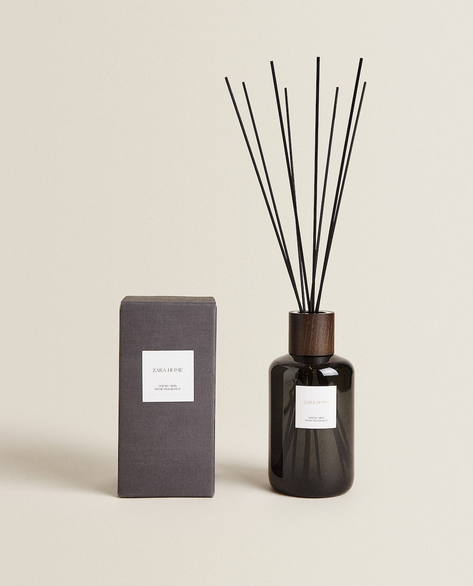 (960 ML) POETIC MIND REED DIFFUSER