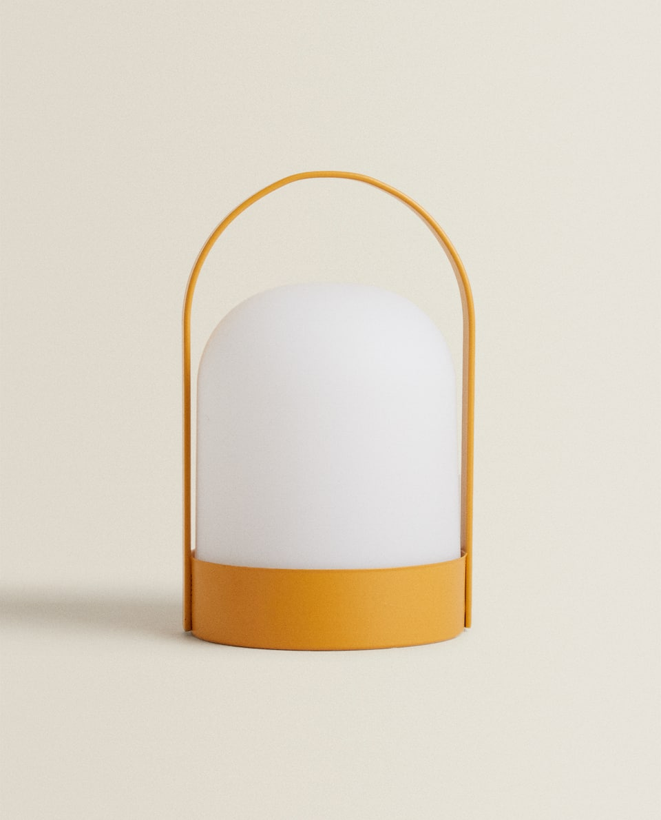 KIDS LAMP WITH HANDLE