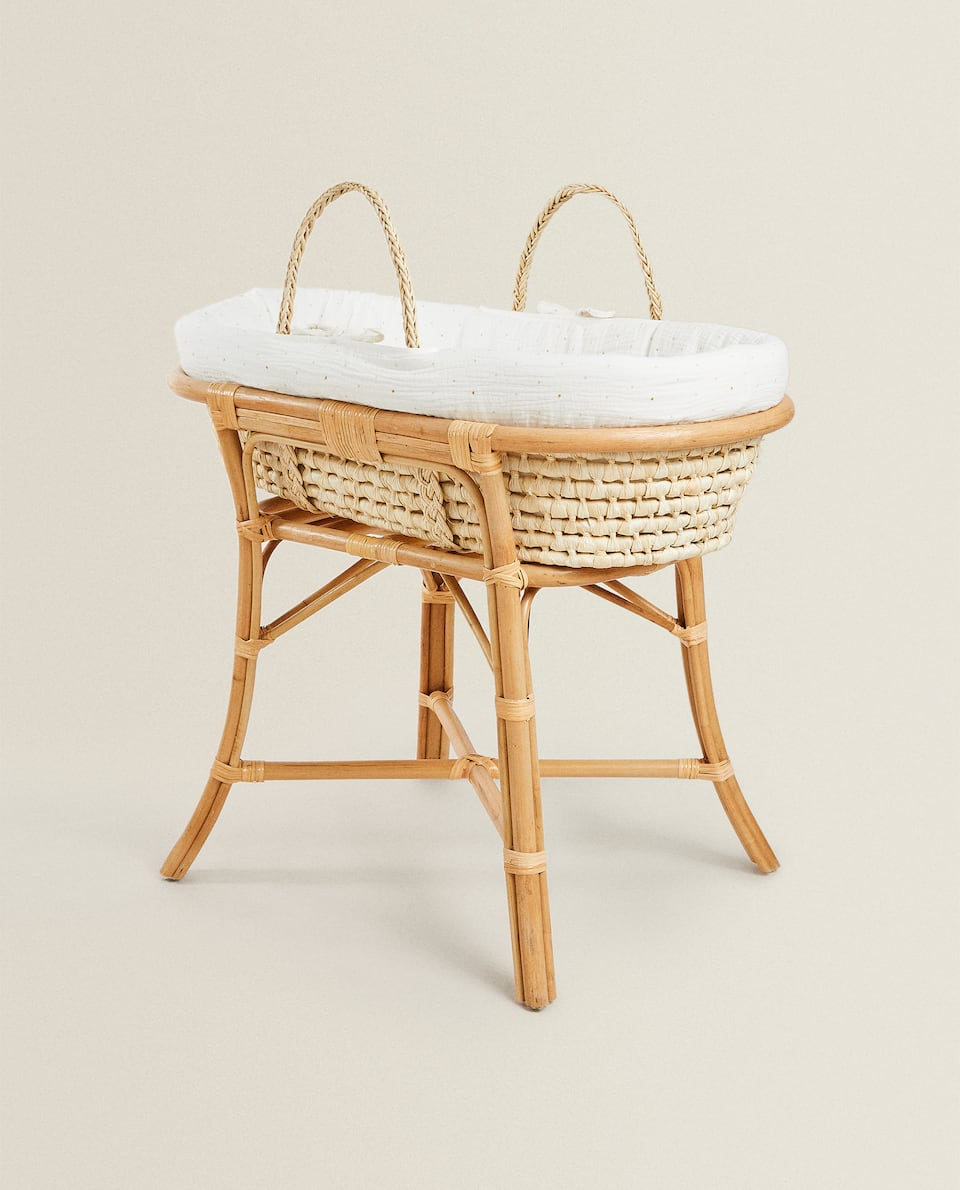 CULLETTA IN RATTAN