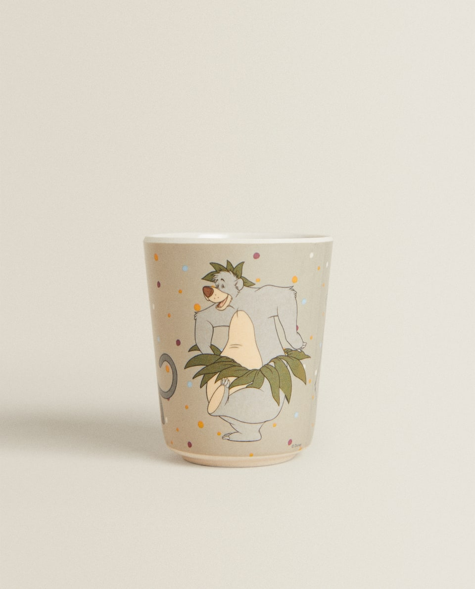 JUNGLE BOOK MELAMINE TUMBLER