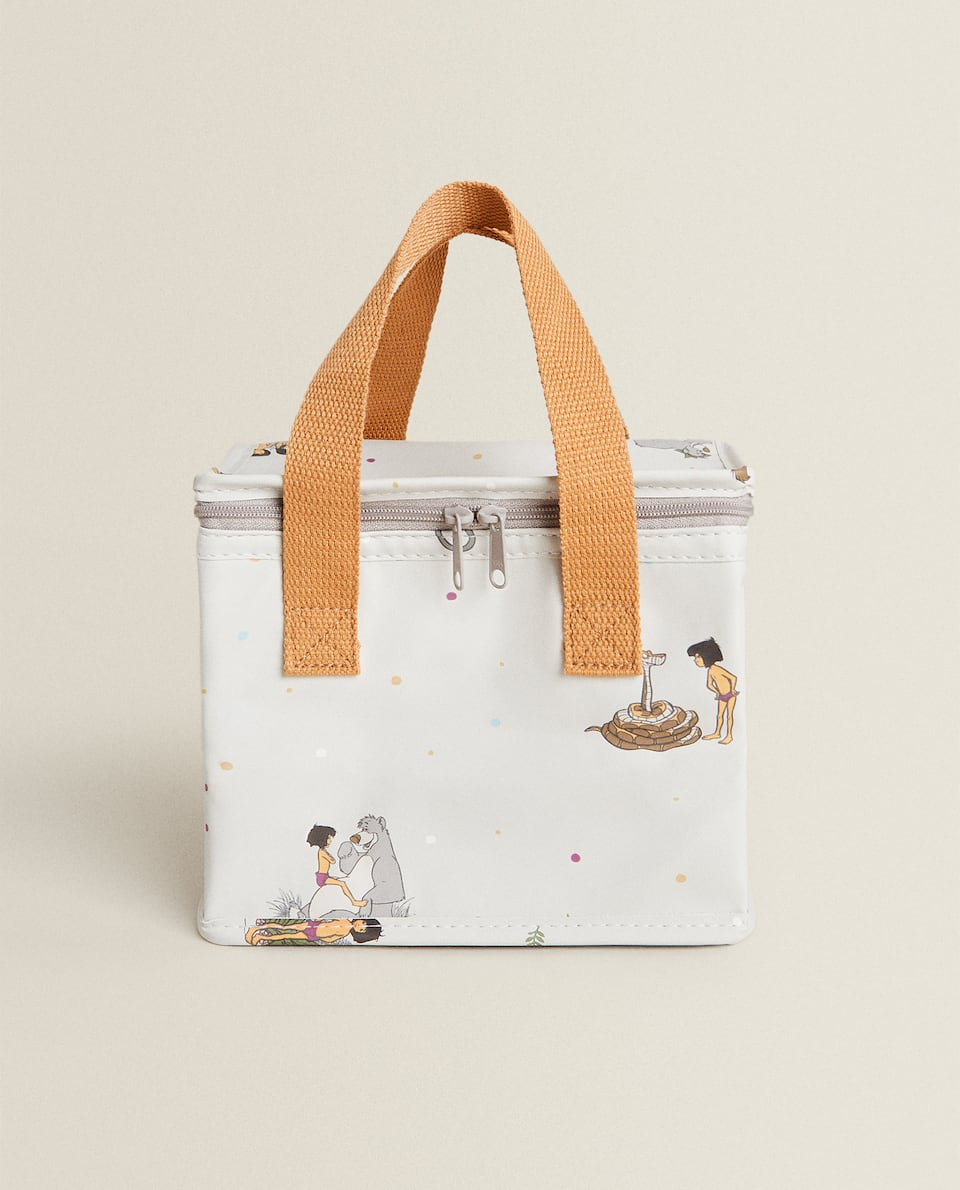 JUNGLE BOOK COOLER BAG