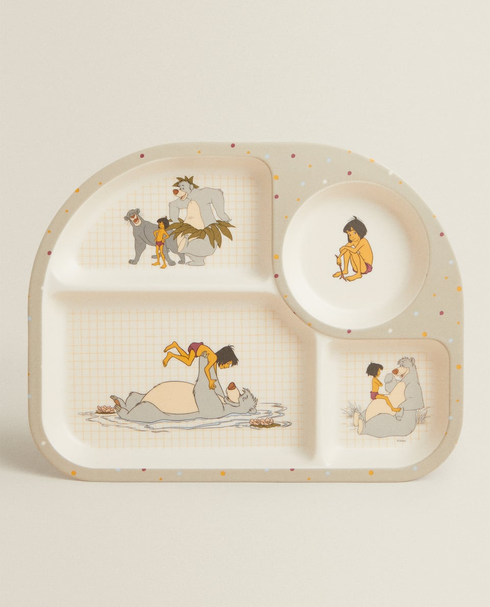 JUNGLE BOOK TRAY