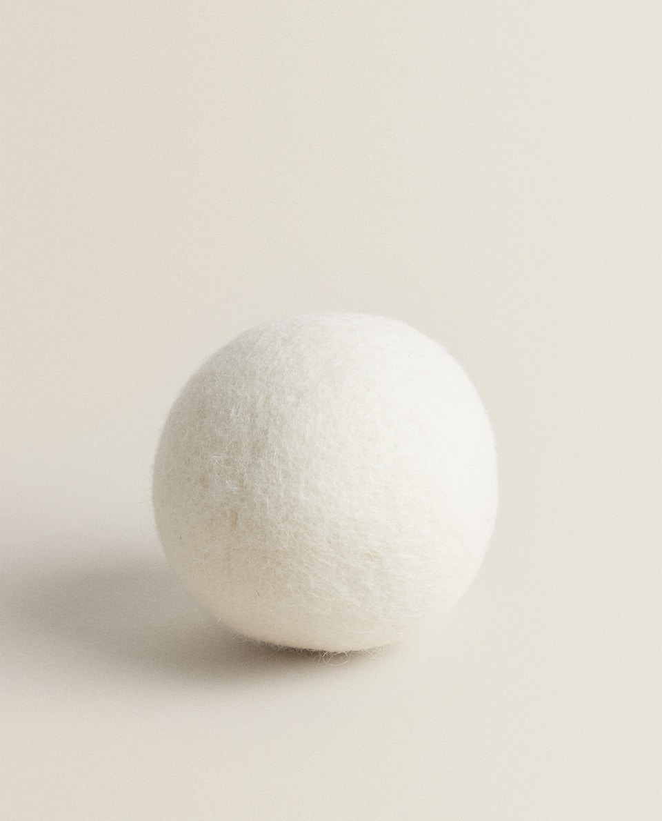 Tumble dryer balls (pack of 6)