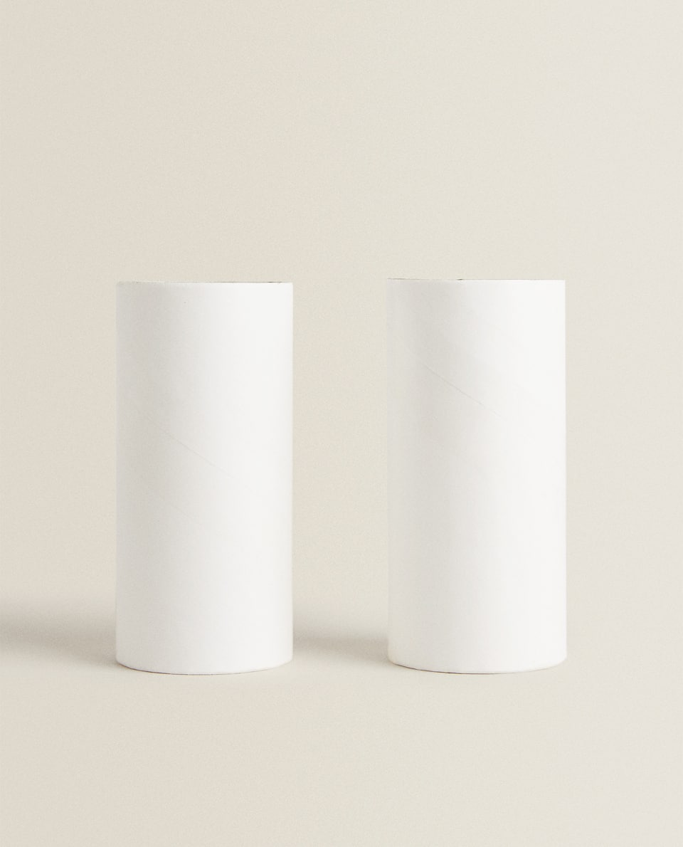 LINT ROLLER REFILL (PACK OF 2)