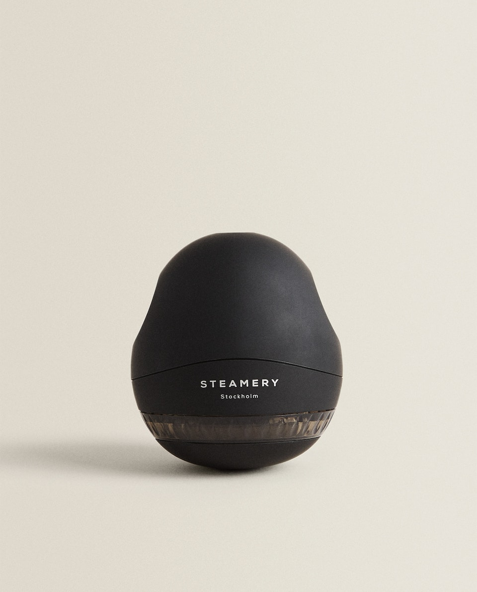 STEAMERY ELECTRIC FABRIC SHAVER