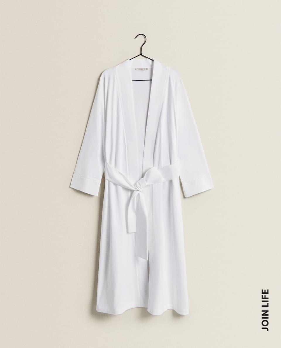 ثوب نوم من القطن