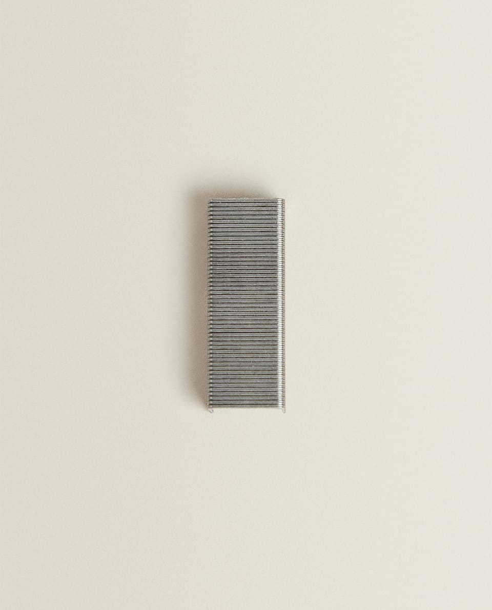METAL STAPLES (PACK OF 1000)