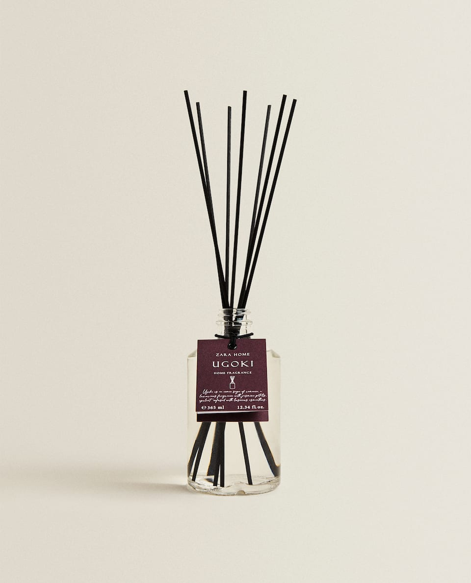 (365 ML) UGOKI REED DIFFUSER