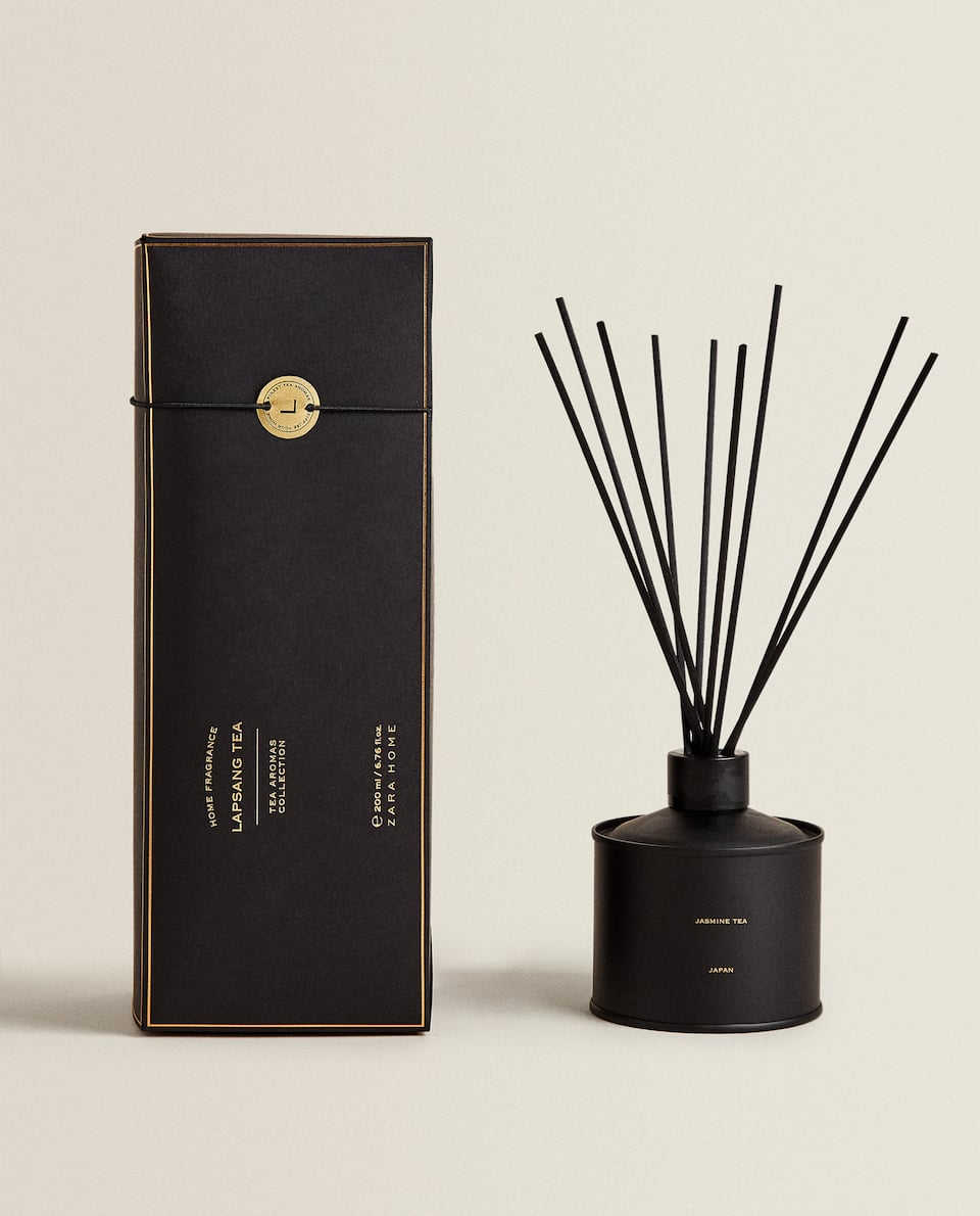 LAPSANG TEA REED DIFFUSER (200 ML)