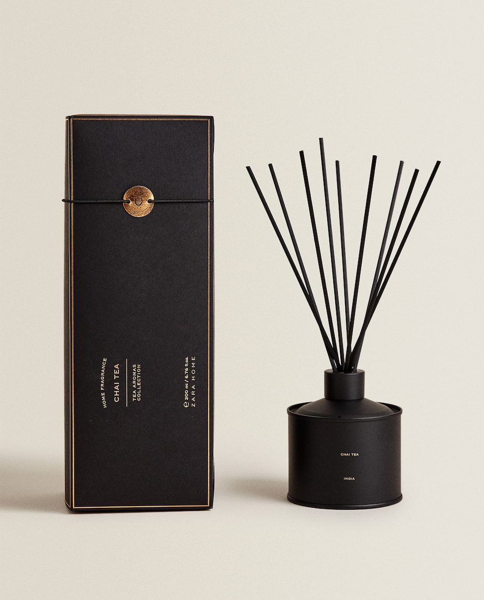 CHAI TEA REED DIFFUSER (200 ML)