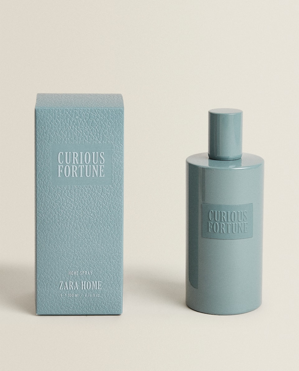 CURIOUS FORTUNE AIR FRESHENER SPRAY (200 ML)