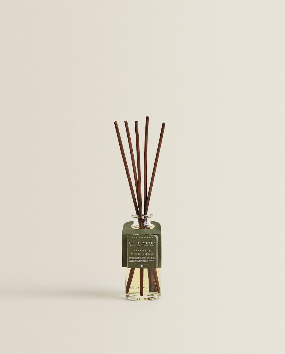 (100毫升)EUCALYPTUS 系列細棒空氣清香劑