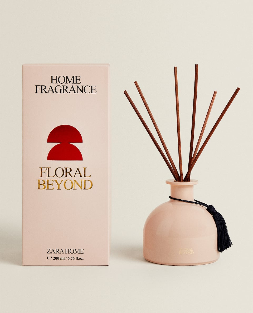 (200 ML) FLORAL BEYOND REED DIFFUSER