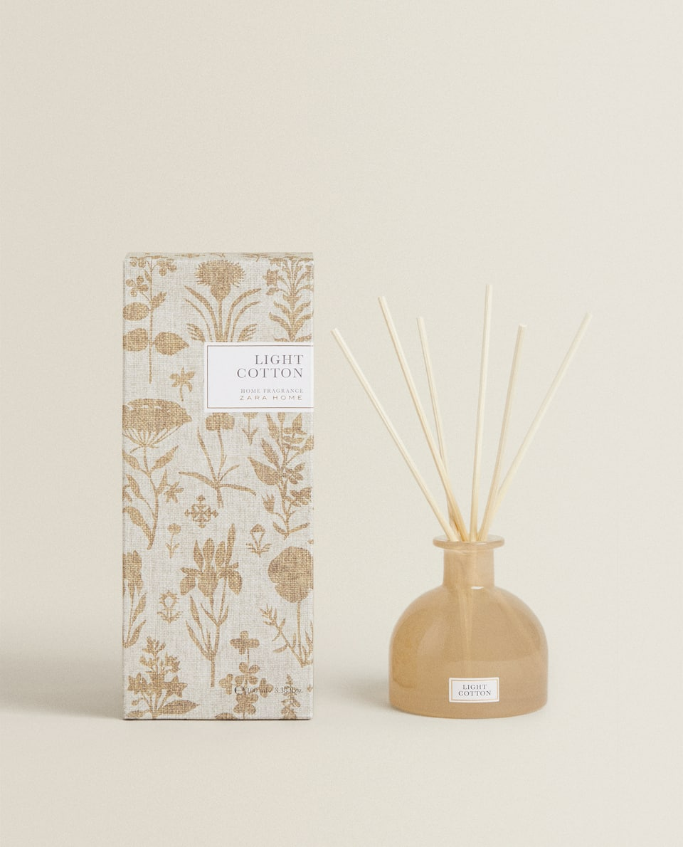 LIGHT COTTON REED DIFFUSER (100 ML)