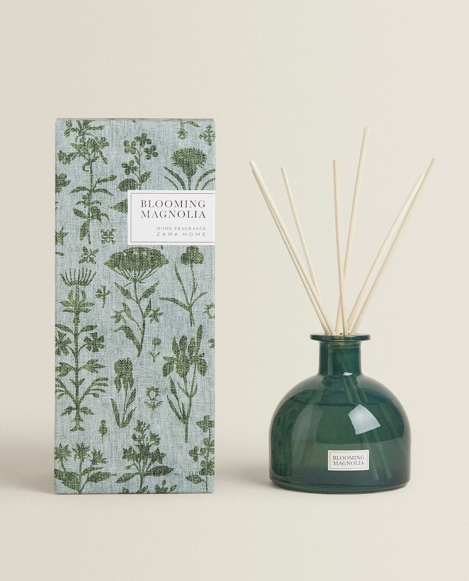 BLOOMING MAGNOLIA REED DIFFUSER (220 ML)