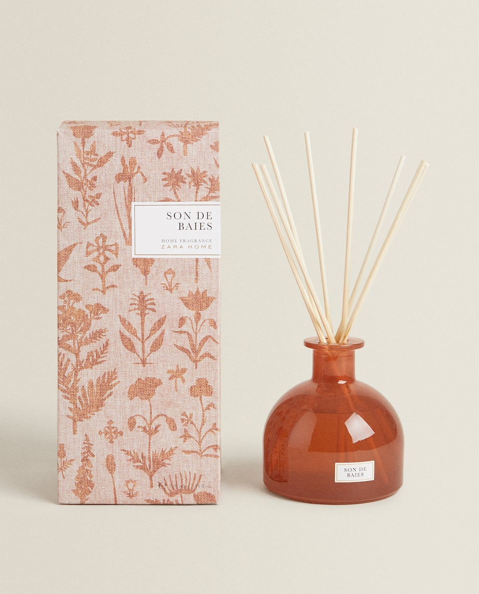 (220 ML) SON DE BAIES REED DIFFUSER