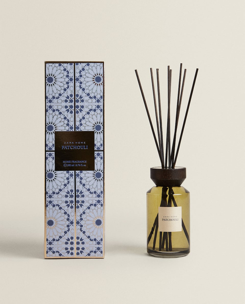 (200 ML) PATCHOULI REED DIFFUSER