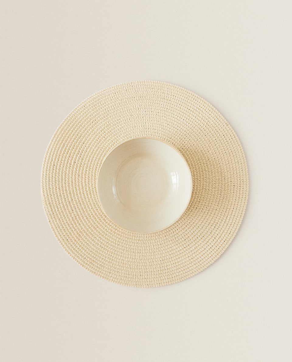 WOVEN PLACEMAT (PACK OF 2)