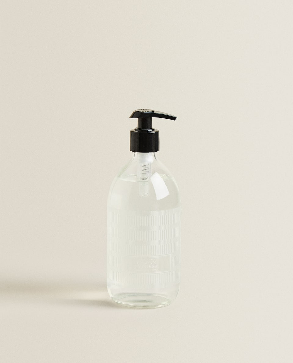 (480 ML) TUSCAN CYPRESS LIQUID BODY SOAP