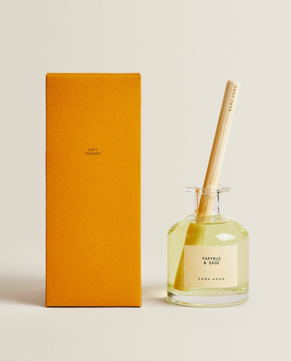 (250 ML) PAPYRUS & SAGE REED DIFFUSER