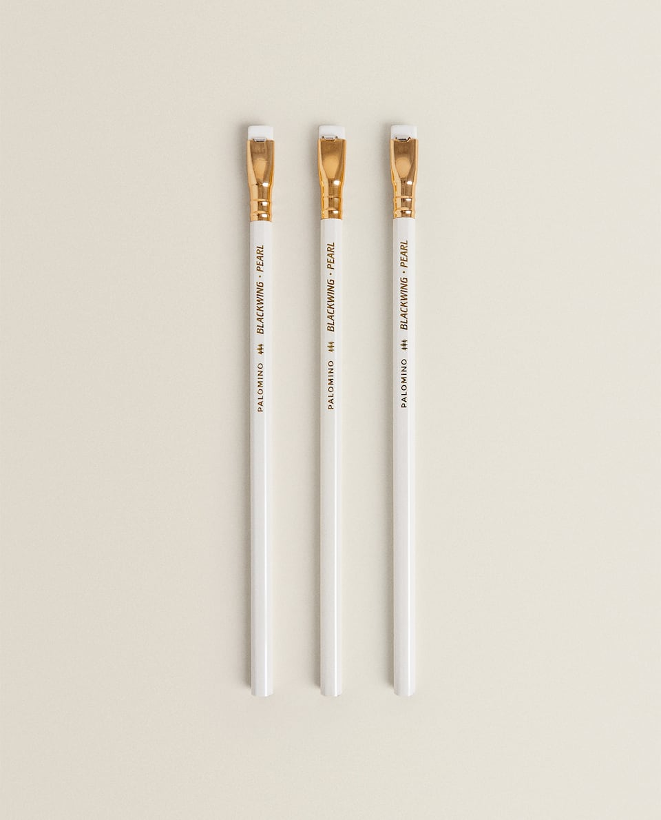 PACK OF 3 PENCILS
