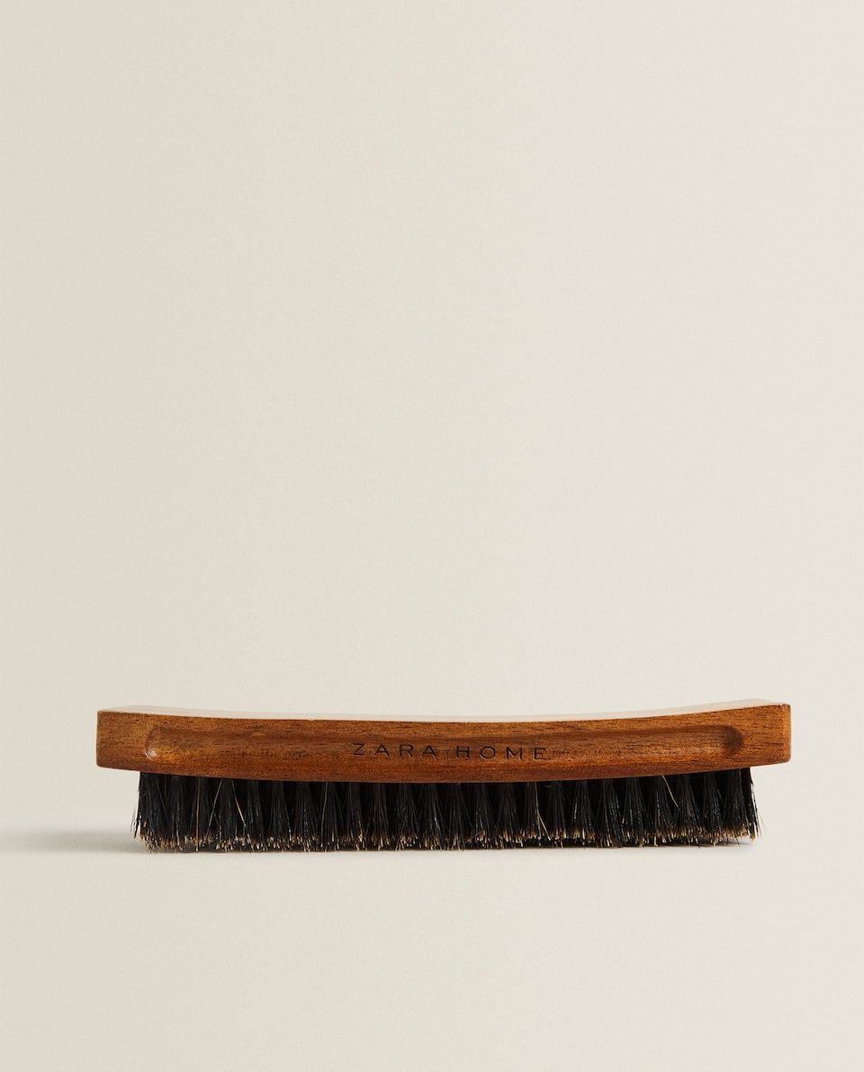 BROSSE POLISSANTE CHAUSSURES
