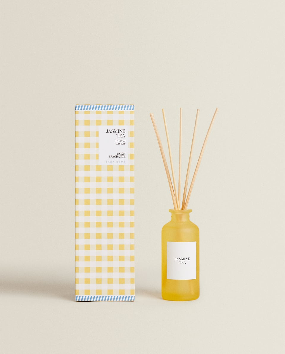 JASMINE TEA REED DIFFUSER (100 ML)
