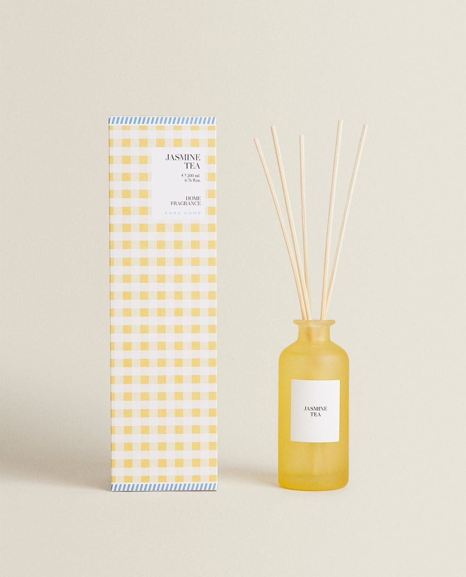 JASMINE TEA REED DIFFUSER (200 ML)