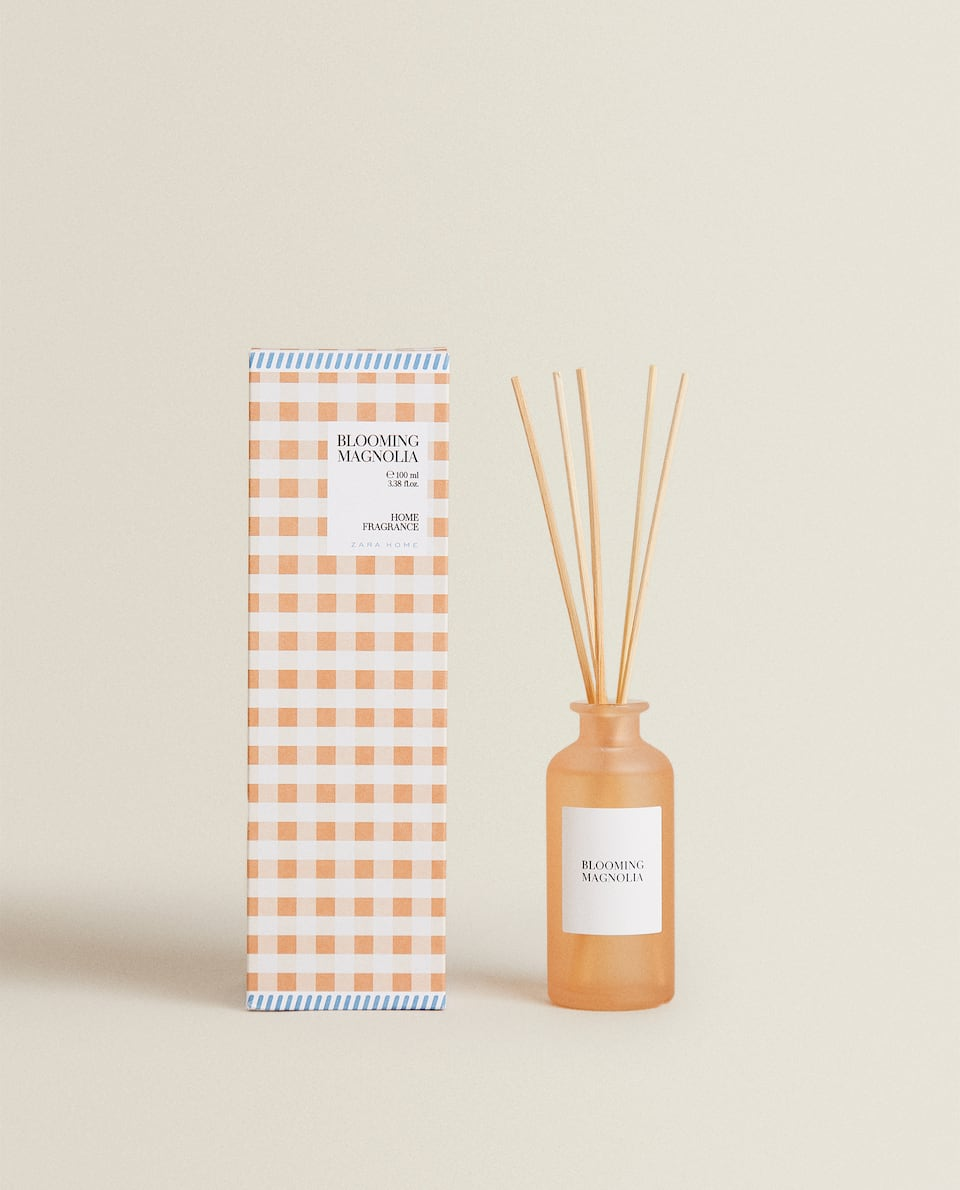 BLOOMING MAGNOLIA REED DIFFUSER (100 ML)