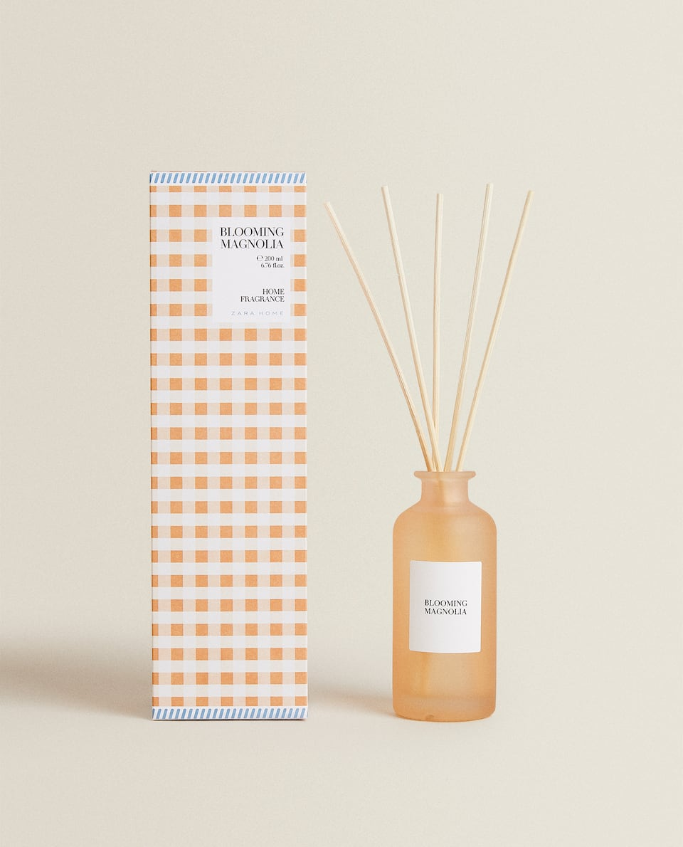 BLOOMING MAGNOLIA REED DIFFUSER (200 ML)